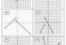 Algebra Stuff