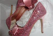 Shoes & Purses / Shoes and Purses!  / by Belinda De Minico