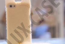 Søte iPhone 5 deksler