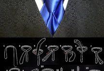 Cravatta Nodo