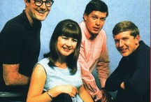 The Seekers / by Ruth Patterson