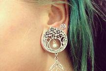 Jewelry & Piercings / Mooie dingetjess