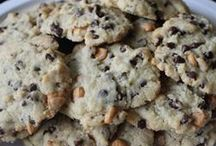 Cookies & squares / by Beth Clarke