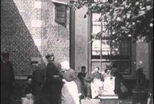 {Video's} Alkmaar e.o. / Historische video's van Alkmaar, Heiloo, Bergen, Den Helder, Schagen, Langedijk, Heerhugowaard, Wieringermeer, Tweede Wereldoorlog (WO2, WW2) etc.