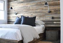 Design Inspiration / Design around the world: rustic, concrete, wood, interior design, inspiration
