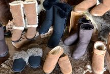 The Sheepskin Factory / LOVE NZ Made Products!