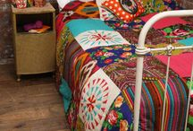 Patchwork beds (Camas de patchwork)
