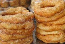 beignet tunisien