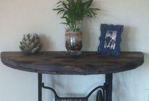 mesas decoracao