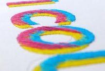 coser en papel