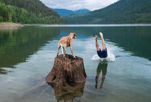 Λίμνη Οντάριο  -  Καναδάς