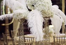 Centered / Centerpieces