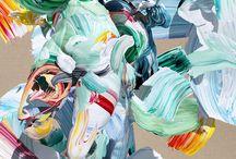 Matthew Stone/Paintng