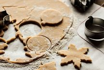 Christmas Cookies / by Amanda Mackey