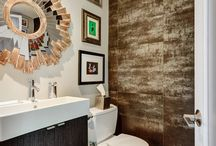 Wallcovering / Wallcovering ideas for your redesign