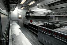 RRH Food Truck Kitchen