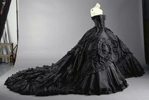 Ball Gowns / Gowns of every style and era. / by Klaressa Hobbs