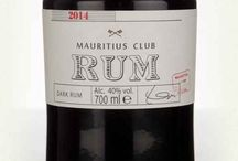 RHUM  OF  ANTILLAS