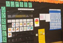 Math for Firsties / by Kristin Lawson