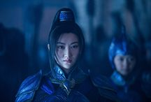 The Great Wall (2016) Full Movie