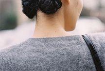 hair~~~