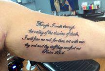 Псалмы
