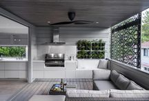 Outdoor room/sunroom