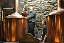 SLÁDKEM NA JEDEN DEN / Splňte si svůj pivní sen a staňte se na jeden den sládkem v pivovaru v Jihlavě. Samozřejmě uvidíte, jak celý proces výroby piva probíhá, ale také se pivo sami naučíte vařit!  Více informací naleznete na: http://www.impresio.eu/zazitek/sladkem-na-jeden-den