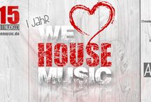 We Love House Music #10 / Sa. 28.11.2015 We Love House Music @ Sektor 7 Düsseldorf Event: https://www.facebook.com/events/899581950133928/