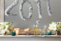 New Year's Crafts & Ideas