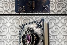 mystic book covers