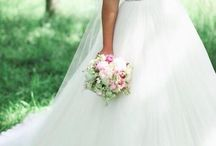 Chantelle's wedding