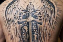 Ангел тал