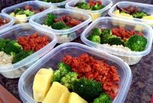 Meal Prep & Cooking Tips