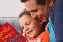 Father's Day / Discover lots of creative ways to make him feel like a million bucks.