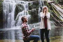 Amazing Proposals / Every wedding begets a million stories. Celebrate yours with us.