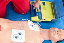 AED / AED@http://lifesaverteamcpr.com/heartsaver-cpr-aed.php