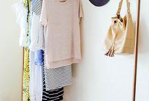 Dressing Room Inspiration / I'm designing a dressing room!