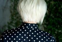 Hair styles  / by Ashley Elizabeth