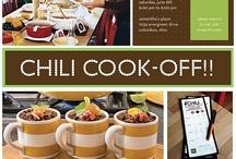 Chili Cook-Off / by Sarah Ratliff