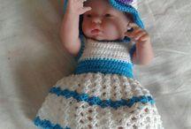 Mini La Newborn Berenguer / Ručná práca