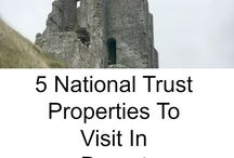 Travel - Cornwall & South West England