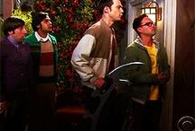 Big Bang Fans / The Big Bang Theory Pins / by Salvatore L.