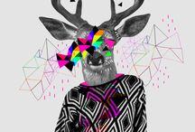 Deer ❤️