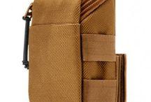 Bags & Travel Gear