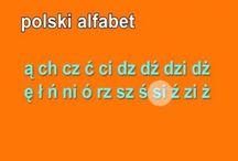 Apprendre le polonais....
