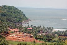 Places to Visit / Visit Gokarna and Experience best beaches in India.