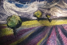 lady of shallot 2 / landscapes
