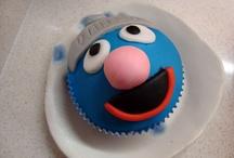 My Cupcakes - april's cakes