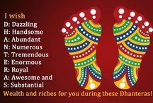 Diwali season